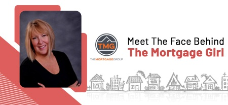 The Mortgage Girl - Month 1 - Blog Banner