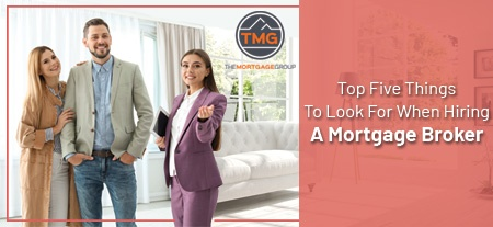 The Mortgage Girl - Month 3 - Blog Banner
